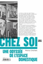 Chez soi by Mona Chollet