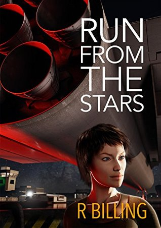 Run from the Stars (The Arcturian Confederation #1)
