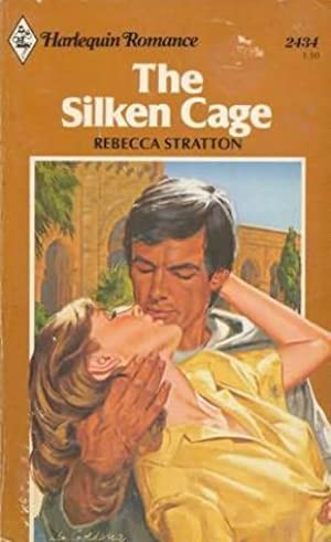 Free ↠ The Silken Cage  By Rebecca Stratton – Plummovies.info