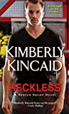 Reckless (Rescue Squad, #1)