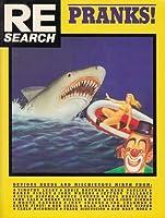RE/Search #11: Pranks!