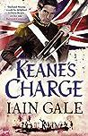 Keane's Charge (Keane #3)