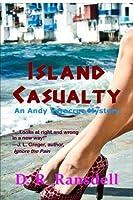 Island Casualty (Andy Veracruz Mystery #2)