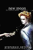 New Moon: The Graphic Novel, Vol. 2 (Twilight Saga - The Graphic Novels)