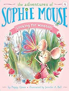 Looking for Winston (The Adventures of Sophie Mouse, #4)