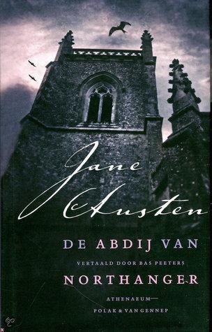 De abdij van Northanger by Jane Austen