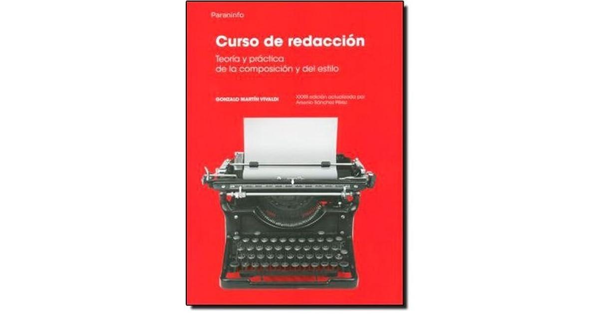 Martin Vivaldi Generos Periodisticos Pdf