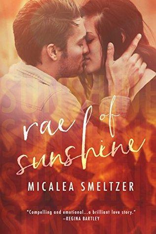 Rae of Sunshine (Light in the Dark #1)