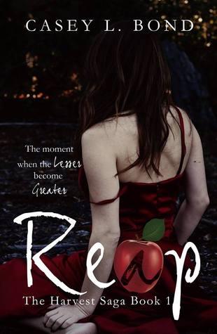 Reap (The Harvest Saga, #1)