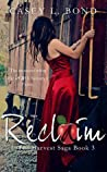 Reclaim (The Harvest Saga #3)