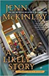 A Likely Story (Library Lover's Mystery, #6)