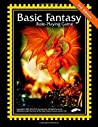 Basic Fantasy Role-Playing Game