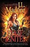 Blaze Ignites (Scourge Survivor #1)