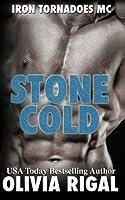 Stone Cold (The Iron Tornadoes MC #1)