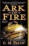 Ark of Fire (Caedmon Aisquith, #1)