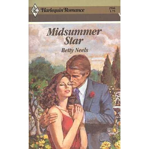 Midsummer Star By Betty Neels Reviews Discussion