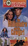 The Millionaire and the Cowgirl (Fortune's Children #2)