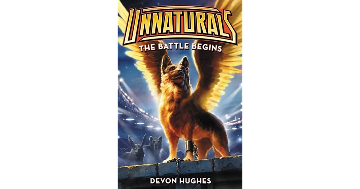 Unnaturals (Sample)
