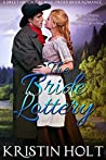 The Bride Lottery (Prosperity's Mail Order Brides #1)