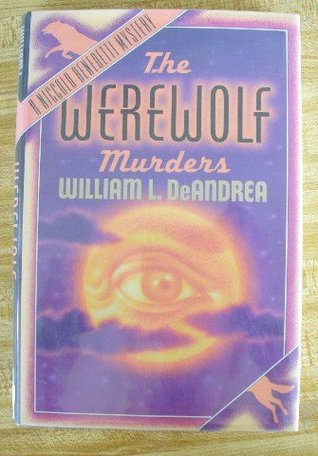 William L. DeAndrea collection