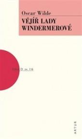 Vějíř lady Windermerové by Oscar Wilde