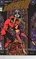 Daredevil Born Again: Volver a nacer, tomo uno (Marvel Comics Presenta: Daredevil Born Again, #1 de 2)