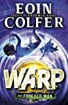 The Forever Man (W.A.R.P., #3)