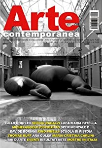 Arte Contemporanea nov. dic. 2010