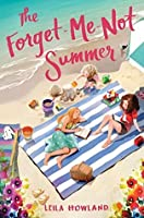 The Forget-Me-Not Summer (Silver Sisters Book 1)