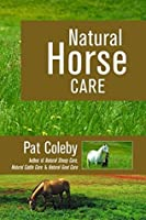 natural horse care coleby pat