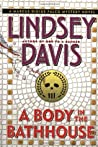 A Body in the Bathhouse (Marcus Didius Falco, #13)