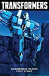 Transformers (2011-) Vol. 7 (Transformers: Robots In Disguise (2011-))