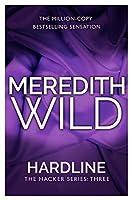 Hardline (Hacker, #3)