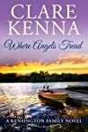 Where Angels Tread (Kensington Family #1)