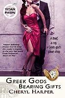 Greek Gods Bearing Gifts