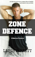 Zone Defence (ManLove, #1)