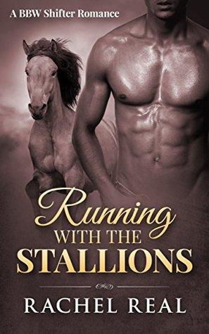 Running with the Stallions (Blackwood Stallions #1)