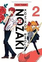 Komikus Shojo Nozaki Vol. 2