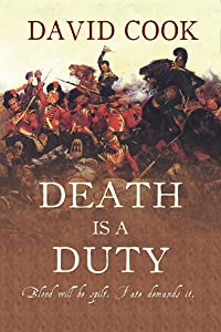 Death is a Duty (The Soldier Chronicles, #5)