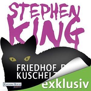 Friedhof der Kuscheltiere by Stephen King