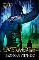 Evermore (Descendants of Ra #3)