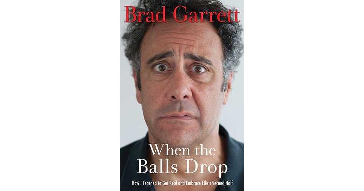 When the Balls Drop by Brad Garrett