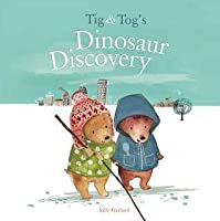 Tig  Tog's Dinosaur Discovery