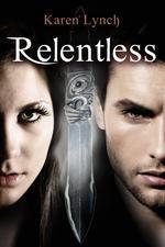 Relentless (Relentless, #1)