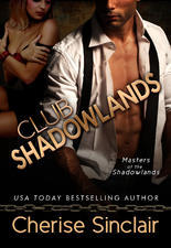 Book Review: Club Shadowlands by Cherise Sinclair