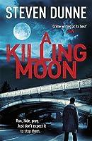 A Killing Moon (Damen Brook, #5)