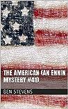 The American Whaler: An Ennin Mystery #41