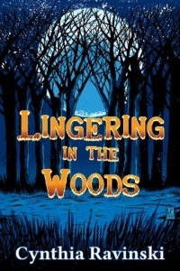 Lingering in the Woods (A Shaman's Rune, #1)