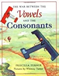 The War Between the Vowels and the Consonants