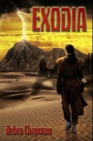 Exodia by Debra Chapoton